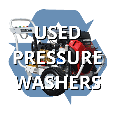 Used pressure washers for sale near York, PA