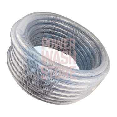 Chemical & Water Supply Hoses