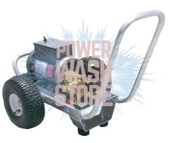 Electric power washer machines from Power Wash Store