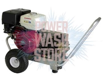 Gas power washer machines from Power Wash Store
