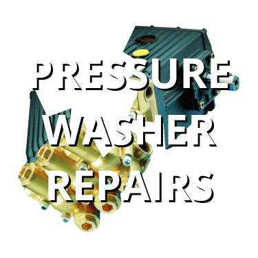 Pressure washer repairs near Charlotte, NC