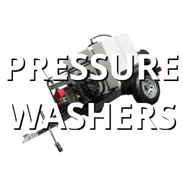 Pressure washers for sale near Charlotte, NC