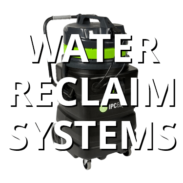 Water reclaim systems for sale near Charlotte, NC