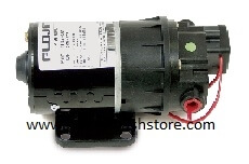 12V PWS Mega Flow Pump #5450