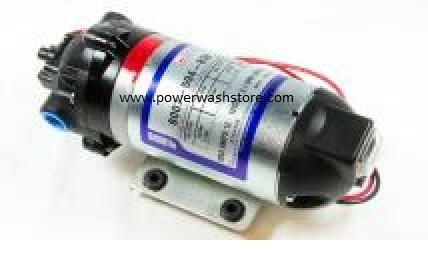 12v 2 1GPM Shurflo Pump 8007 594 838 4222