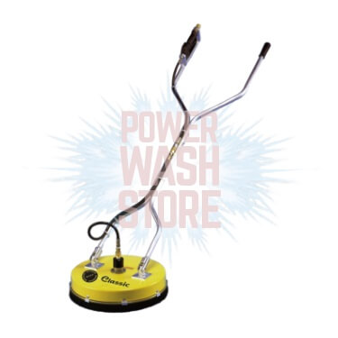 "Whisper Wash - Classic 2 Nozzle 19"" - WW-2000 for Sale Online"