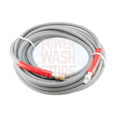 Dragon Flex 2 Wire Pressure Hose
