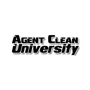 Agent Clean Pressure Washer Detergents