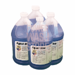 agent blue heavy-duty degreaser