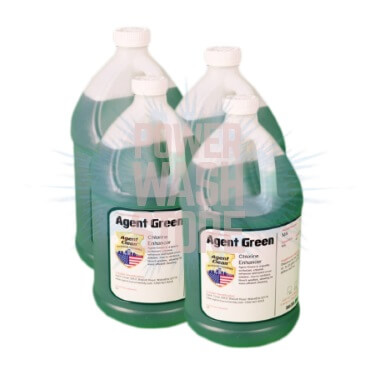 agent green chlorine enhancer