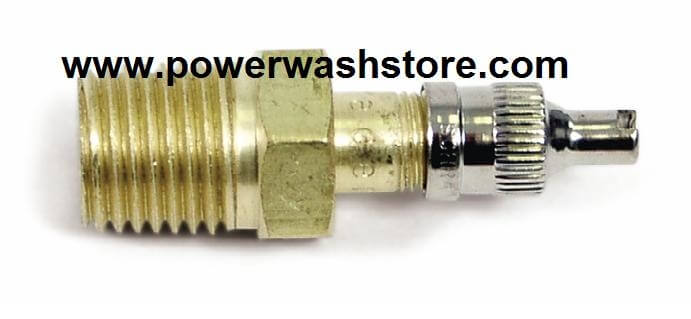 Air Valve - Coil Blow Out #3108