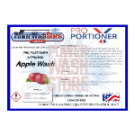 5 Gallon Apple Wash Pressure Washer Detergent