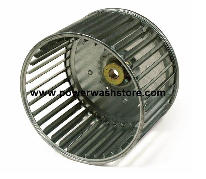 Pressure Blower Wheels : Pressure washer replacement parts blower wheels burner