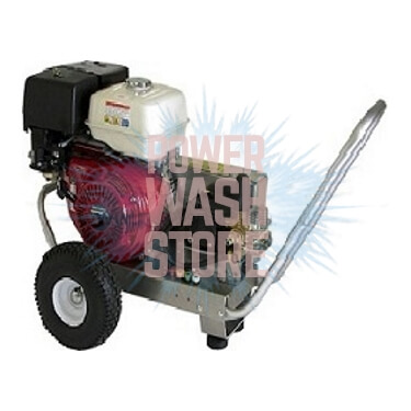 PWS Contractor Series Belt Drive Pressure Washer 3.0@2500 #PWS-3025HA