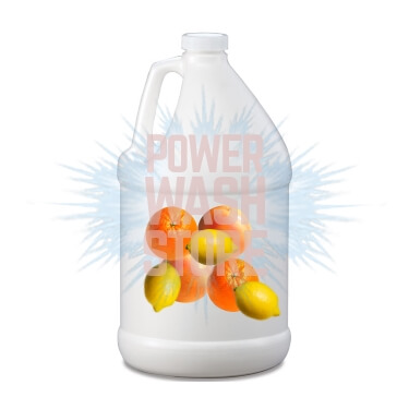 Citrus Boost Detergent Fragrance - 1 gallon - for Sale Online