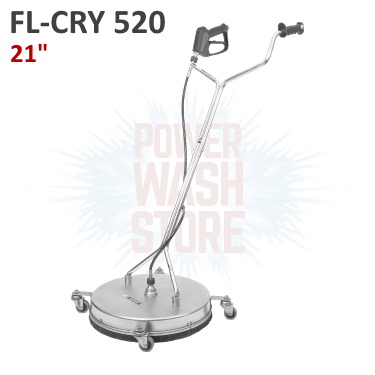 Mosmatic Commercial FL-CRY520 #5208