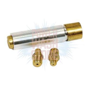 Compact Foam Nozzle 2626 Sprayer Nozzle Lance