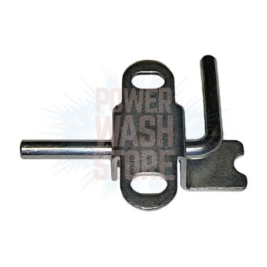 Cox Reel Locking Pin Assembly #1734