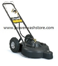 "Cyclone Rotary Surface Cleaner - 20"" #4905"