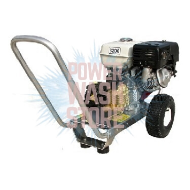 PWS Contractor Series Direct Drive Pressure Washer 4.0@4000 #PWS-4040DHC