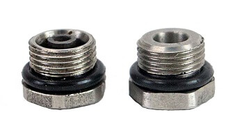 AA1310-2 STINGER Swivel Seal and Nozzle Replacement Kit