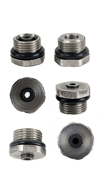 AA1310-3 STINGER Swivel Seal and Nozzle Replacement Kit