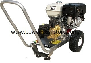 Eagle Series Direct Drive 3.0@3200 #E3032HA
