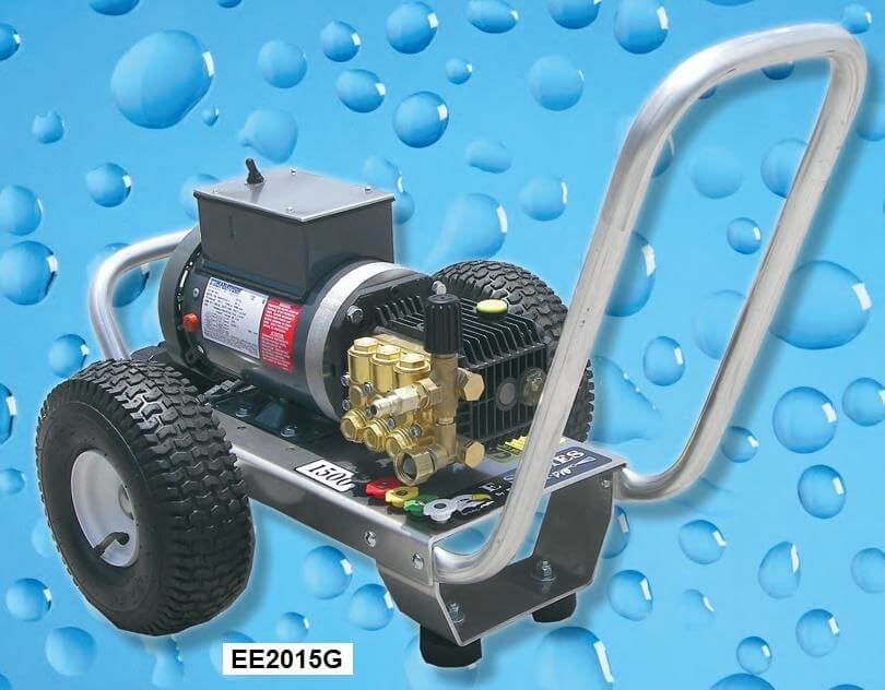 Eagle Series Electric Pressure Washer #EE2012G