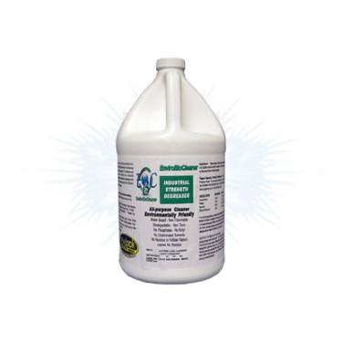 Enviro Bio Cleaner - One Gallon Non-Toxic Soap