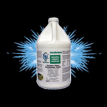 Enviro Bio Cleaner Ebc 1 Gallon Liquid Multi Purpose