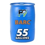 F9 BARC Rust Remover 55 Gallon Drum
