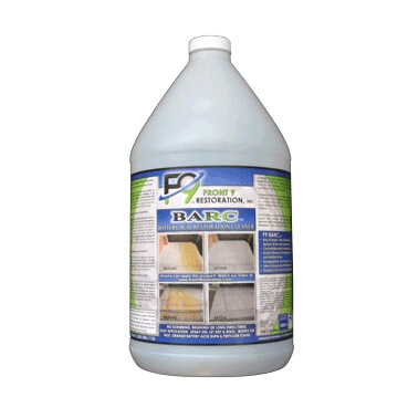 F9 BARC - One Gallon pressure washer detergent for sale online