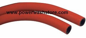 "Flex Line Bypass/Supply Line Hose 3/8""-50"