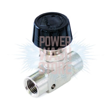 "Flow Control Metering Valve 1/4""FPT #3088 for Sale Online"