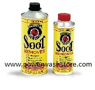 Fuel Conditioner & Soot Remover - 1 quart #3899