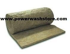 "Full Roll Insulation Blanket- 1"" X 24"" X 25"