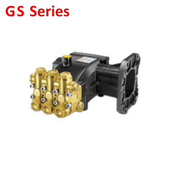 Legacy Pump GS Series 3.0@4000 Right