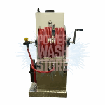 Generation 2 Twin Pump Mini Skid Power Washer For Sale Online