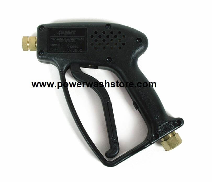 Giant Trigger Gun 21290C-Brass Outlet #1002