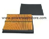 Honda Air Filter - GX610/GX620 -Old #3364
