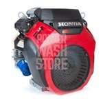 GX690 Honda Pressure Washer Engine #3242
