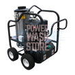 Pressure Washers & Soft Wash Systems