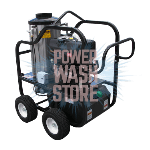 Hot Water Pressure Washers for Sale