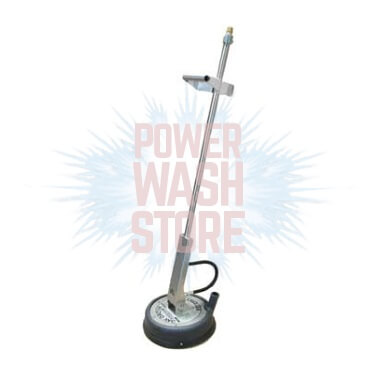 "Hydro Tek Recovery Surface Cleaner 12""#4941"