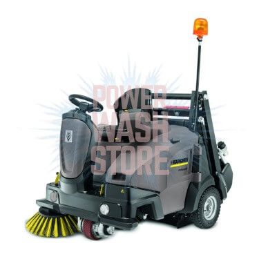 karcher km 105/110 r floor sweeper