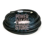 Legacy 100 ft Black 4000psi Hose - One Wire