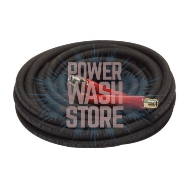 Black 5000psi Hose - Two Wire Legacy 87392260 for Sale Online