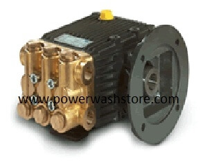 Legacy Pump WJH Series 2.1GPM@2100PSI #WJH-2121