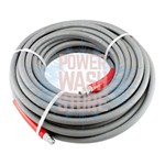 Goodyear Neptune Gray 100 foot 4000psi Hose - One Wire