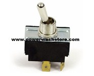On/Off Burner Switch #4161